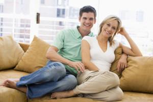Penisal - happy couple